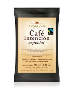 Cafe Intencion Fairer Instant Kaffee 250 g