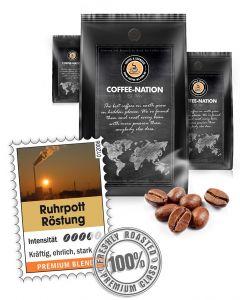 Ruhrpott Röstung Kaffeemischung von Coffee-Nation 500 g