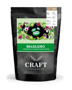 CRAFT Brasileiro Manufaktur Kaffeebohnen 250 g