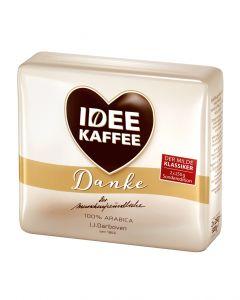 IDEE KAFFEE 250 g gemahlen
