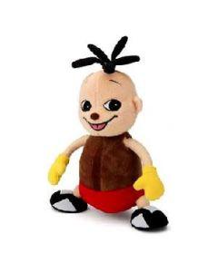 Darbohne Puppe