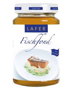 Johann Lafer Fischfond, 400 ml