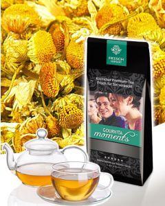 Tee Kamillenblüten Gourvita Moments 100 g