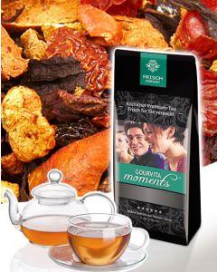 Früchte Tee Winterzeit Gourvita Moments 100 g