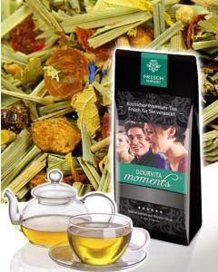 Kräuter Tee für Kinder Gourvita Moments 100 g