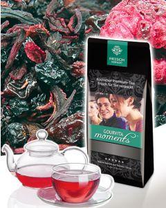 Früchte Tee Rote Grütze Gourvita Moments 100 g
