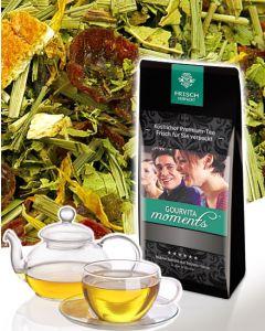 Kräuter Tee Schlummerdidu Gourvita Moments 100 g