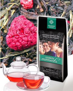 Oolong Tee & Frucht Gourvita Moments 100 g