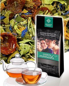 Alpenkräuter Tee Gourvita Moments 100 g