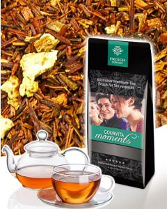 Rooibos Tee Safari Afrika Gourvita Moments 100 g
