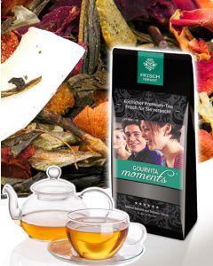 Grüner Tee Zimtkuchen Gourvita Moments 100 g