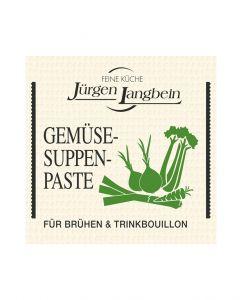 Jürgen Langbein Gemüse-Suppen-Paste 50 G