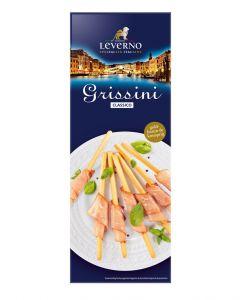 Leverno Grissini Classico 125 G