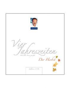 HERBST Johann Lafer Buch Vier Jahreszeiten