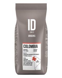 ID Origins Colombia, ganze Bohne, 250 g