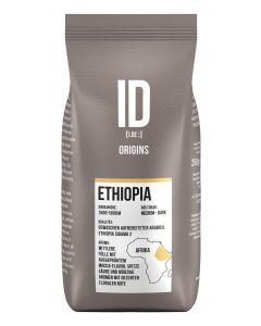 ID Origins Ethiopia, ganze Bohne, 250 g