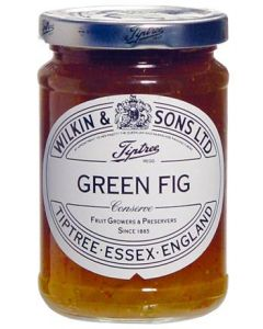 Feigen Konfitüre von Wilkin & Sons aus England 340 g