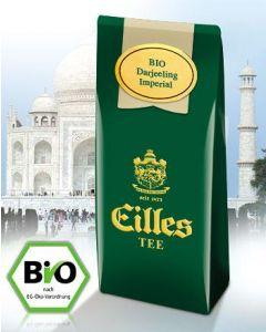 EILLES Tee BIO Imperial Darjeeling 2nd Flush 250 g