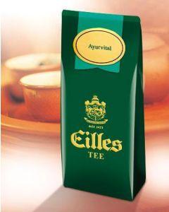 EILLES Tee Relax Ayurvital mit Ingwer 250 g
