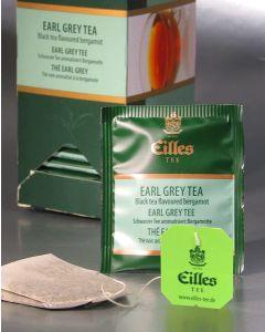 EILLES Teebeutel Deluxe Earl Grey Premium 25er (37,5 g)