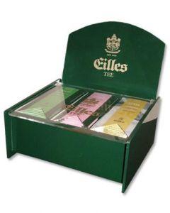 EILLES Tee Display für Teebeutel