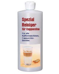 Profi Spezial-Reiniger für Milchschäumer 1 L