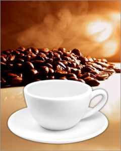 Coffeebar Set Cafe Creme Tasse 4er Set