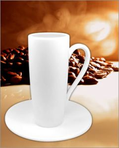 Coffeebar Set Latte Macchiato Tasse 4er Set