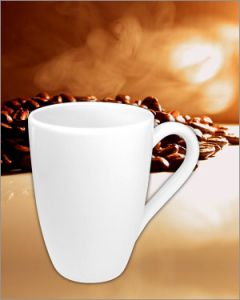 Coffeebar Set Mug Becher 4er Set