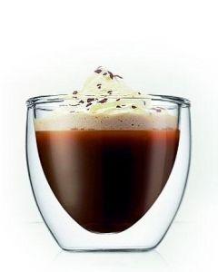 Bodum Pavina Espresso Gläser 2er