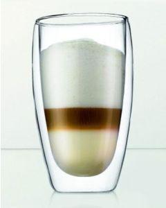 Bodum Pavina Latte Macchiato Gläser 2er