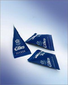 EILLES Zucker Pyramiden 1000 x 7 g