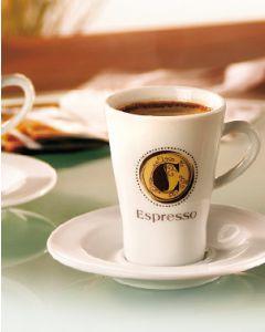 GRAND DELUXE Espressotassen 2er