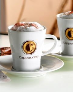 GRAND DELUXE Kaffeetassen 2er