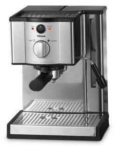 LUX Espressomaschine mit 15bar Druck