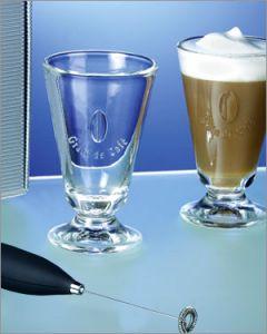 GRAND Latte Gläser Doppelset