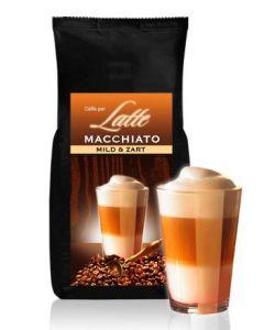 Caffé per Latte Macchiato Sorte mild 500 g