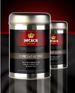IMPERIOR Luxusröstung Espresso Ultimo 200 g