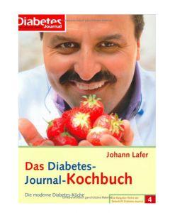 Das Diabetes-Journal-Kochbuch