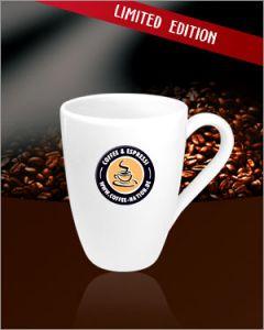 Coffee-Nation Kaffeebecher Doppelset