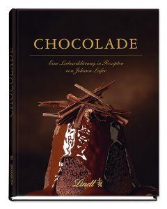 Chocolade - Eine Liebeserklärung in Rezepten von Johann Lafer