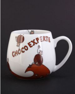 CHOCO EXPERTE Kakaotasse