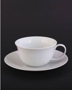 TEA STORY Teetasse für Schwarz-, Früchte und Kräutertees 2er Set