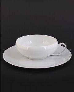 TEA STORY Teetasse speziell für leichte Tees (z.B. Darjeeling) 2er Set