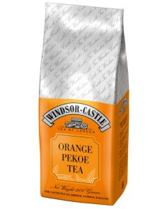 Windsor-Castle Orange Pekoe Tea, Tüte, 500 g