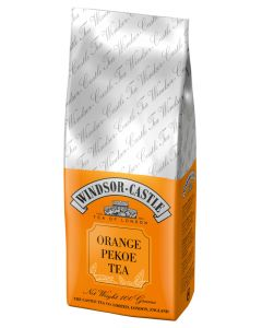 Windsor-Castle Orange Pekoe Tea, Tüte, 100 g