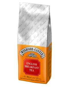 Windsor-Castle English Breakfast Tea, Tüte, 100 g