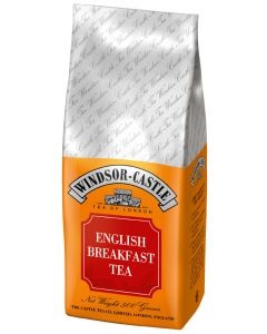 Windsor-Castle English Breakfast Tea, Tüte, 500 g
