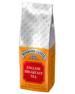 Windsor-Castle English Breakfast Tea, Tüte, 250 g