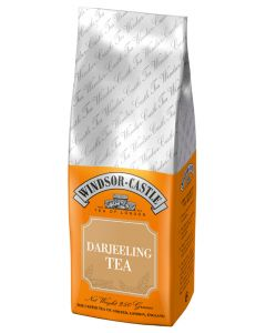 Windsor-Castle Darjeeling Tea, Tüte, 250 g